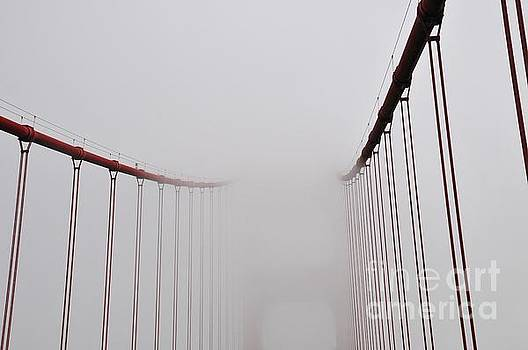 Golden Gate Bridge  by Akshay Thaker-PhotOvation