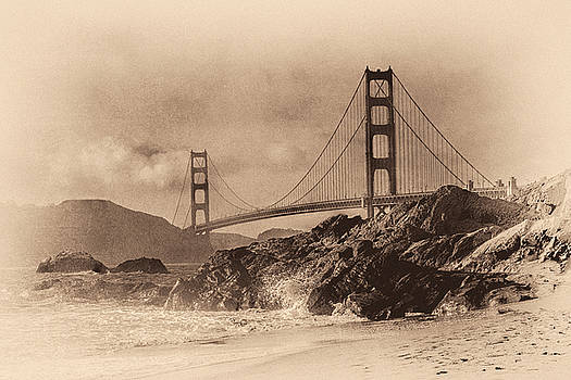 Dave DeBaeremaeker - Golden Gate Bridge
