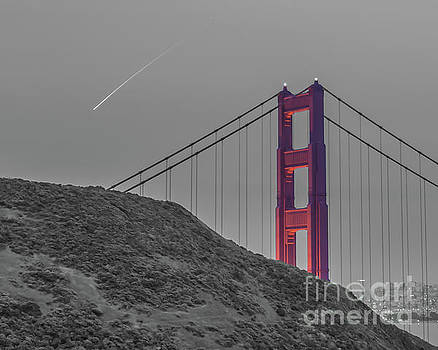 Golden Gate  by Michael Tidwell