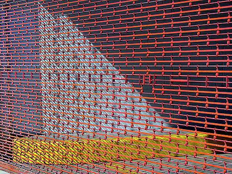 Golden Gate by Ross Odom