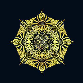 Golden Geometry by Deborah Smith