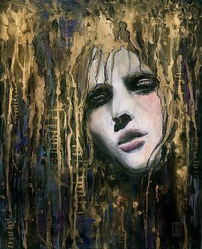 Golden Girl by Laura Krusemark