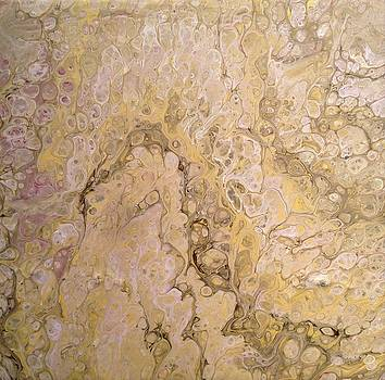 Golden Granite by Ivy Stevens-Gupta