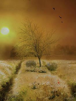 Golden Hour by John Rivera