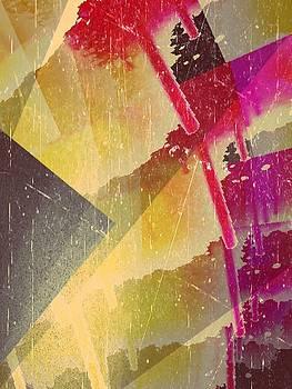 Golden Light by Cooky Goldblatt