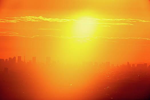 Tatsuya Atarashi - Golden Light