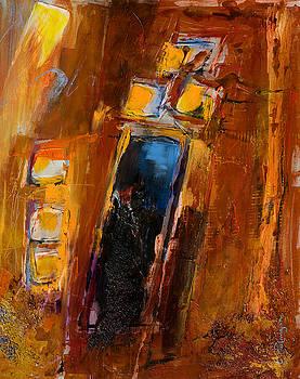 Golden Lights by Elise Palmigiani