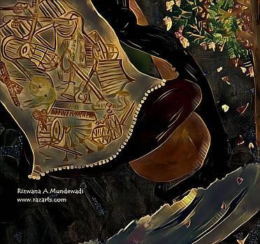 Rizwana Mundewadi - Golden Music Flowing