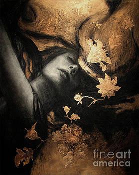Golden Rapture by Laura Krusemark