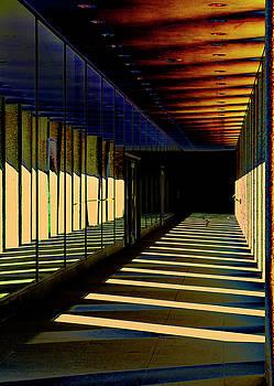 Golden Rectangle by Ross Odom