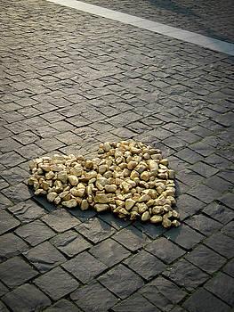Golden Rocky Love by Mary Lee Dereske