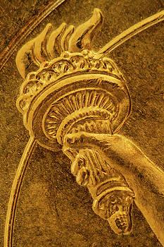 Guy Shultz - Golden Torch
