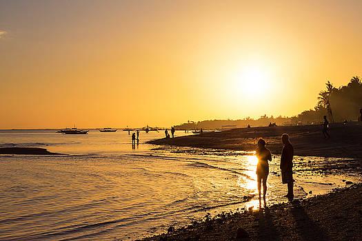 James BO Insogna - Golden Tropics Hot Beach Sun