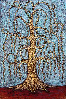 Golden Willow by Margaret  Blanchett