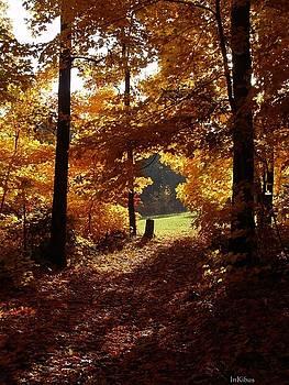 Alana  Schmitt - Golden Woods