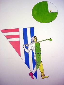 Golf by Sunil Mehta