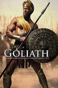 Goliath by Icons Of The Bible