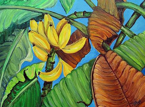 Gone Bananas by Pam Utton