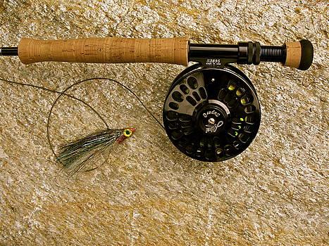 Gone Fishin' by PJ  Cloud