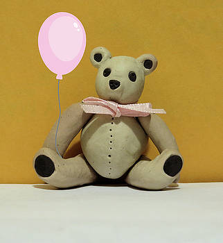Good Bear by Rosalie Scanlon