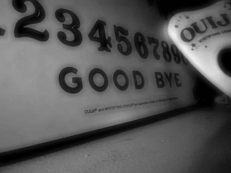 Kyle West - Good Bye Spirt Board