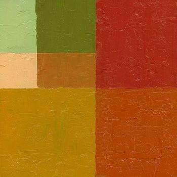 Michelle Calkins - Good Colors 3.0