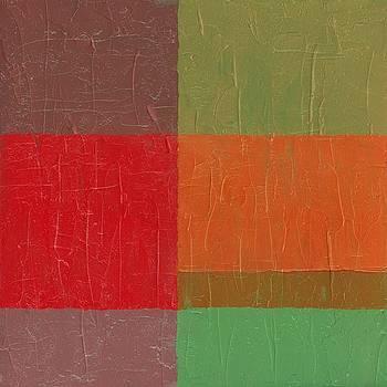 Michelle Calkins - Good Colors 4.0