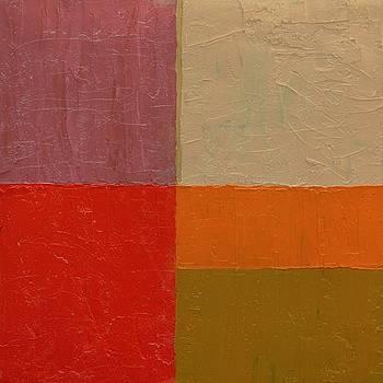 Michelle Calkins - Good Colors 5.0
