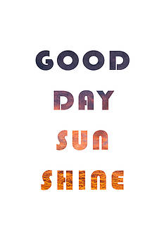 David Simchock - Good Day Sunshine