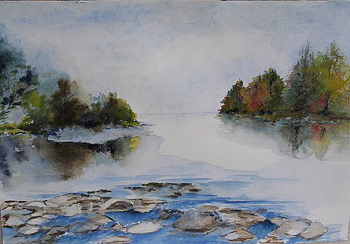 Good Fishin' by Sibby S