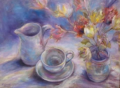 Good Morning by Bonnie Goedecke