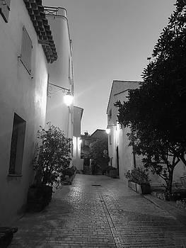 Good morning Saint - Tropez by Tom Vandenhende