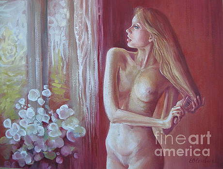 Good morning sunshine by Elena Oleniuc
