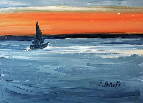 Good Night Star Light by Christina Schott