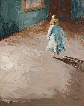Good Start by Irena  Jablonski