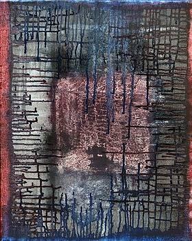 Goodbye Window by Mitchell Houseman