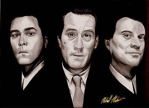 Goodfellas by Michael Mestas