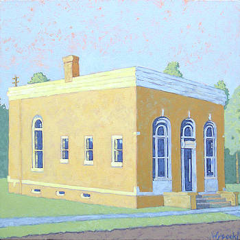 Goodman Bank by Stephen Wysocki