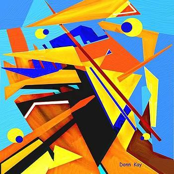 Google Eyes by Donn Kay
