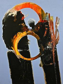 Cliff Spohn - Gored Of The Rings