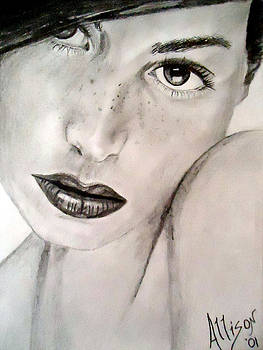 Gorgeous by Allison Jones