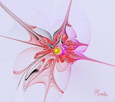 Gossamer Threads by Patricia Kemke