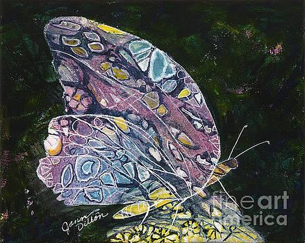 Gossamer Wings by Jann Dillon