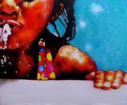 Gotcha by Lizzie  Johnson