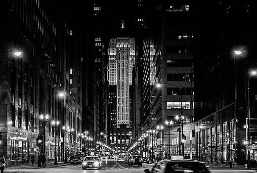 Gotham by John Roach