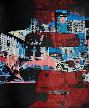 Gotham by Shay Culligan
