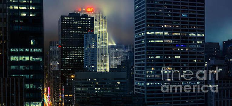 Gotham by Thomas Richter