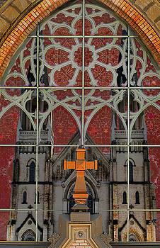 Scott Hovind - Gothic Church 2