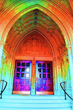 Jost Houk - Gothic Color