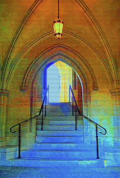 Jost Houk - Gothic Steps